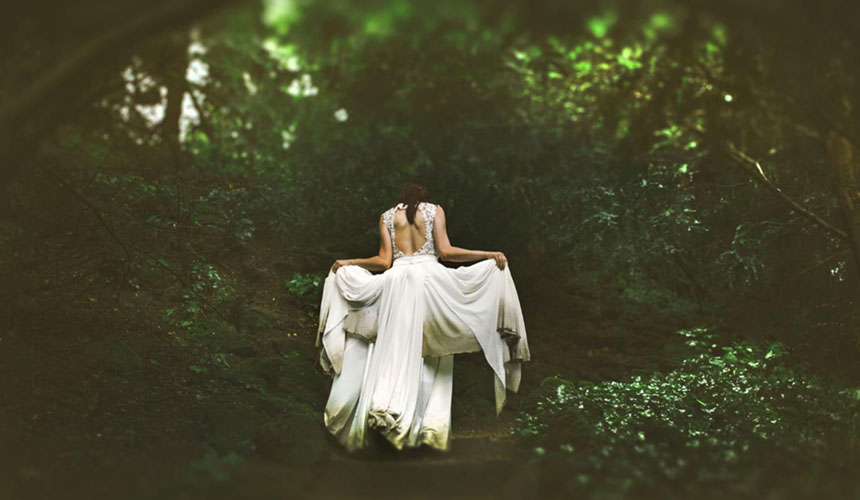 Ce faci cu rochia de mireasa dupa nunta