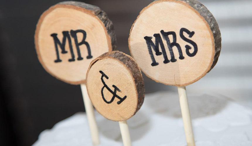Alegerea decorului pentru nunta