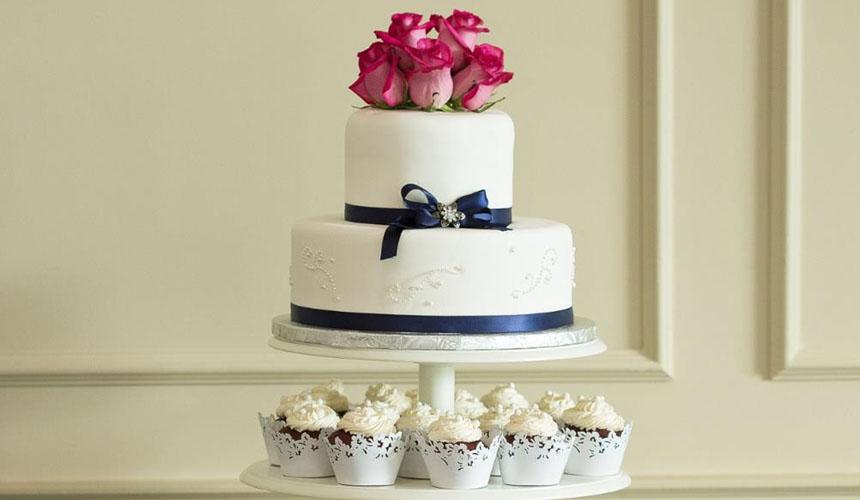 Alegerea tortului pentru nunta