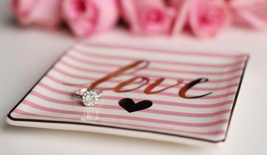 Cum alegi inelul de logodna