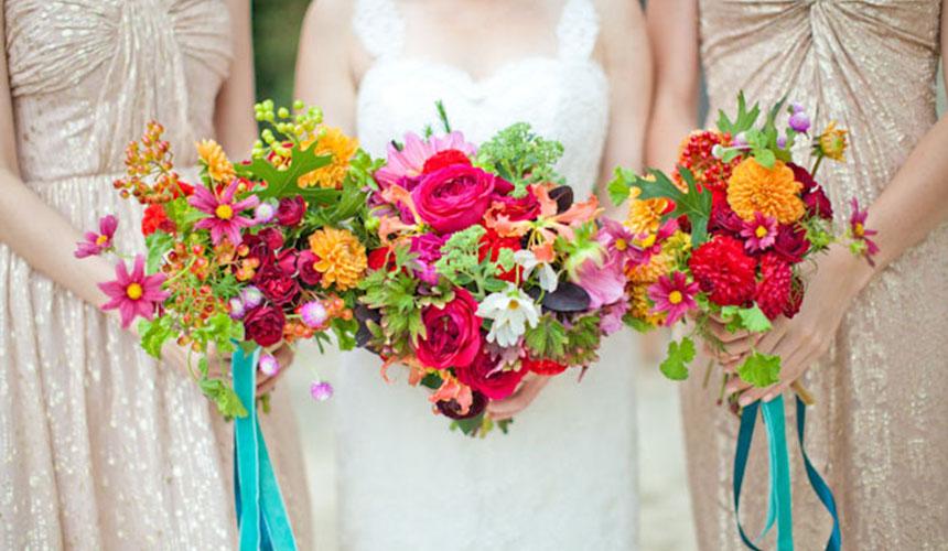 Nunta in culori