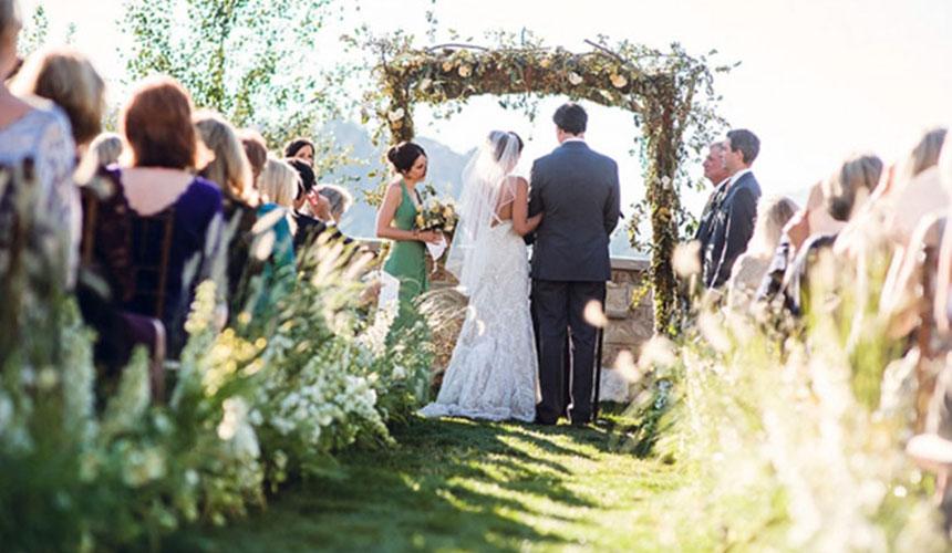 Nunta sau botezul de vineri