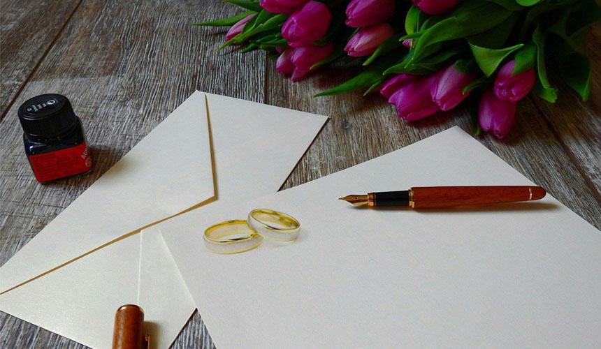 Pe cine inviti la nunta sau la botez