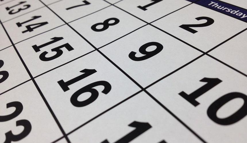 Care sunt zilele în care nu se fac cununii religioase ortodoxe în 2020