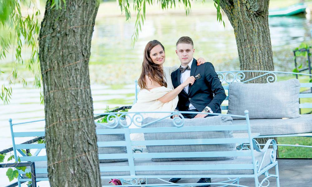 Componenta nunta regala